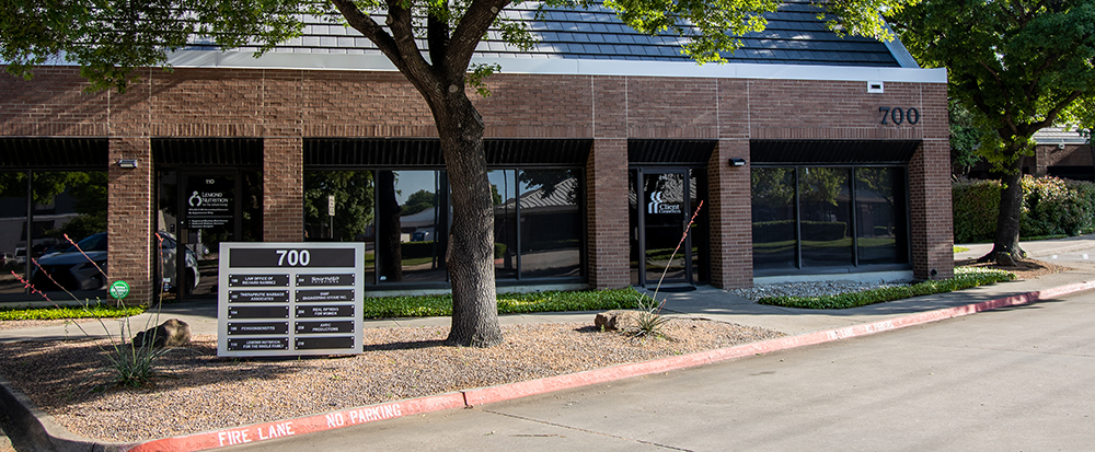 our plano office