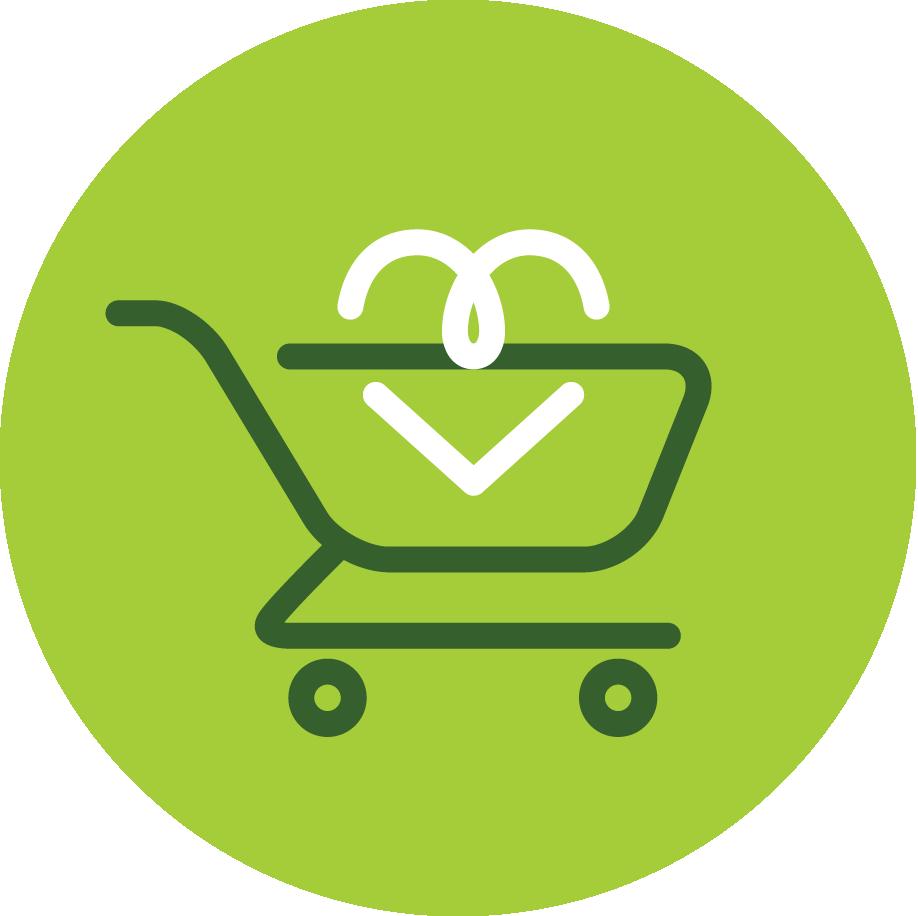 Shopwell App Icon