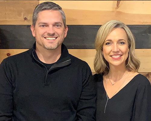 Lemond Nutrition Founders